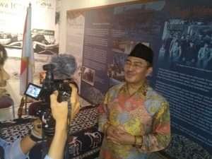 ICMI LUNCURKAN PROGRAM BEASISWA LUAR NEGERI ICMI CERDAS, UNTUK MENINGKATKAN PENGEMBANGAN SDM INDONESIA