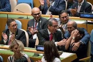Indonesia akan Menjabat Sebagai Presiden Keamanan PBB Tepat 1 Mei, Jabatan ini Hanya di Era Jokowi Presiden RI