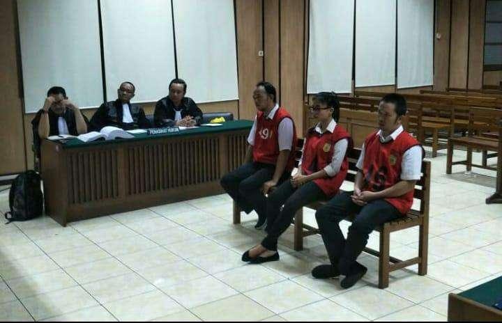 judi online hukum