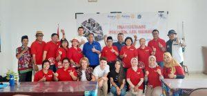 Rotary International Gandeng NU Resmikan Proyek Air Bersih di Kepulauan Seribu