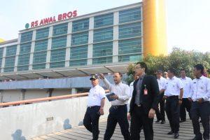 Keluhan RS Awal Bross Bekasi Timur, direspon Cepat Wali Kota Bekasi