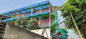 2 Bangunan Kos Bermasalah Belum Dibongkar, Satpol PP Jakut Tunggu Rekomtek dari Citata