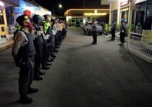 Polres Cirebon Kota Polda Jabar Rutin Gelar KRYD
