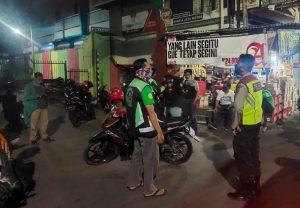 Antisipasi Tindak Kriminalitas, Polsek Seltim Tingkatkan Patroli di Hari Libur