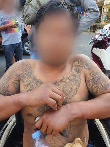 Team Sus Reskrim Polres Cirebon Kota Tangkap Pelaku Curanmor