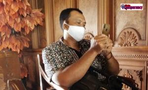 Pjs Gubernur Jambi Berharap Pilkada Serentak Sukses dan Sehat