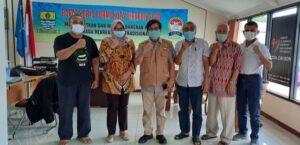 KORMI Kota Cirebon Targetkan Prestasi Tingkat Internasional di Tahun 2021