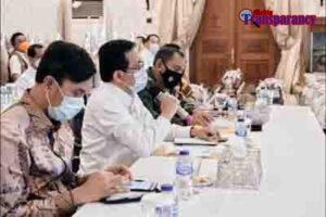 Provinsi Jambi Siap Sukseskan Pilkada 2020