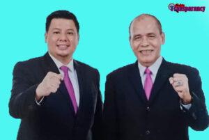 10 Program Prioritas 100 Hari Pemerintah Kabupaten Samosir Di Era Kepemimpinan Bupati/Wakil Bupati Baru Periode 2021-2024