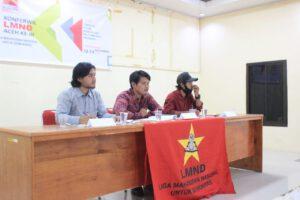 EW-LMND Aceh Minta Pemerintah Aceh Selesaikan Harga Kopi Gayo