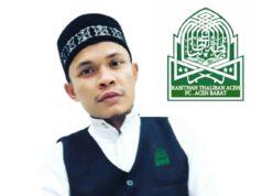 Tgk Syukri Hidayatullah, Ketua RTA cabang Aceh Barat