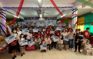 10 Ribu Anak Panti Asuhan Indonesia akan Mendapatkan Buku Bacaan