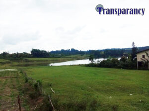 Objek Wisata Sidihoni Danau Diatas Danau