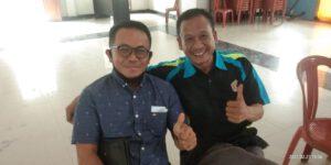 Hendri jerman salaja Pimpin IPSI kabupaten Pelalawan