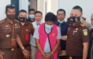 Kejaksaan Negeri Pelalawan Tahan AF Dalam Kasus Korupsi di BUMD Tuah Sekata
