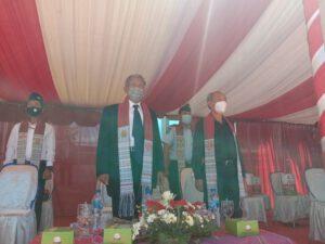 Refleksi 17 Tahun Kabupaten Samosir
