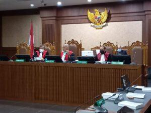 Mantan Sekretaris MA, Nurhadi belum Terbukti Bersalah dalam Fakta Persidangan (Pledoi)