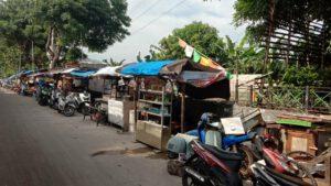 Penanganan Kurang Optimal, PKL dan Parkir Liar Masih Marak di Jakpus