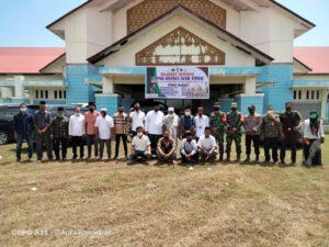 Peresmian Magnet School Pembukaan Pendidikan  SMP Unggul