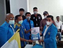 Nasarudin Siap Maju di Musda Bersama KNPI Riau