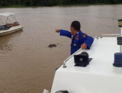 Dua Hari Hanyut, ABK Ditemukan Tewas di Perairan Kuala Tolam, Pelalawan