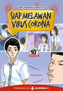 Memanfaatkan Komik Literasi Dalam GLS