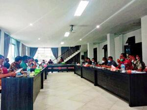 DPRD Samosir Akan Melaksanakan Paripurna Persiapan Pelantikan Bupati Terpilih