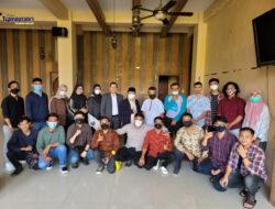 GMPI Jakarta Raya Lakukan Silaturrahmi Dengan Pengurus GMPI Aceh