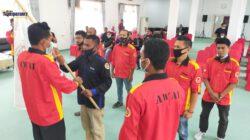Bupati Aceh Timur Melalui Asisten II, Ayub SKM, M.Si Buka Acara Pengukuhan AWAI