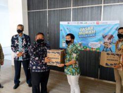 Melalui Aplikasi Digital, TPID Kota Cirebon Permudah Minat Belanja Masyarakat
