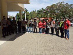 PBB se- Jakarta Utara Ikut Serta Jaga Kamtibmas Pada saat Memperingati Hari Wafat Isa Al-Masih & Perayaan Paskah