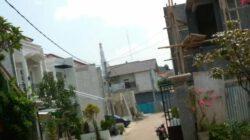 Bangunan Melanggar Kian Marak, Camat Jagakarsa Surati Kasektor Citata