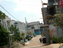 Diduga Berdiri di Jalur Hijau, Puluhan Unit Bangunan di Jalan Batu Belah Kec. Jagakarsa Minta Ditindak