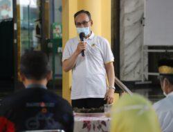 Cegah Klaster Baru Dewan Masjid Indonesia Jakarta Utara Himbau Satgas Covid-19 Aktif Awasi Prokes