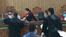 Kejaksaan Diminta Segera Mengeksekusi Robianto Idup Terpidana 18 Bulan Penjara