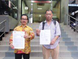 Dirut PT Pazia Retailindo Polisikan Mantan Managernya diduga Palsukan Dokumen Perusahaan