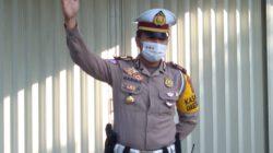 Satlantas Polres Cirebon Kota Tertibkan Parkir Liar Sepanjang Alun-alun Kejaksan