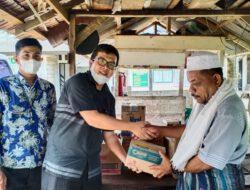 Kantor Perwakilan Bank Indonesia (KPw BI Lhokseumawe) Menyerahkan Bantuan dan Bersilaturrahmi Ke Pesantren