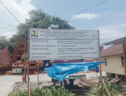 Kampung Ulos Salah Satu Objek Wisata di Samosir