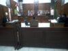 Saksi Korban Presdir PT.Indotruck Utama Mangkir Sidang Hakim Perintahkan JPU Panggil Ulang