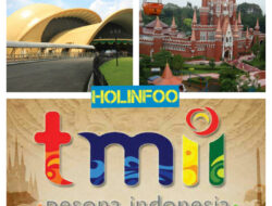 Keluarga Suharto Tak Berkutik Pengelolaan TMII Diambil Alih Pemerintah