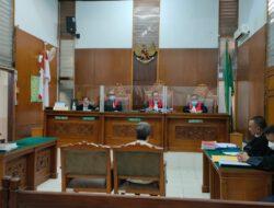 Majelis Hakim PN Jakarta Selatan Diminta Buka Tabir Dibalik Mangkirnya Bambang Prijono