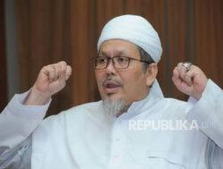 Ustad Tengku Zulkarnain meninggal dunia karena Covid-19