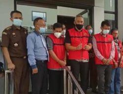 Diduga Terlibat Korupsi Anggaran Penanganan Sampah, Mantan Kadis LH Kota Cirebon Ditahan