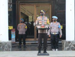 Kapolres Cirebon Kota Imbau Masyarakat Untuk Tidak Melaksanakan Takbir Keliling