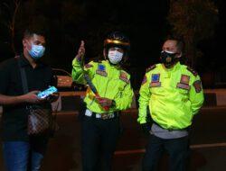 Jelang Arus Balik, Polres Cirebon Kota Tetap Siaga dan Siapkan Tes Antigen Gratis di Pos Pengamanan