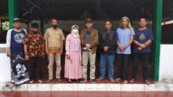 H+3 Idul Fitri, HZM Gelar Silaturahmi dan Berdiskusi Terkait Kearifan Lokal