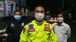 Pelayanan Samsat dan SIM Polres Cirebon Kota Libur Selama Idul Fitri