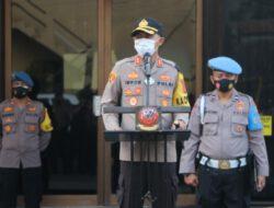 Kapolres Cirebon Kota Instruksikan Anggotanya Laksanakan Patroli di Objek Wisata dan Pusat Keramaian