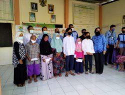 Gerakan Kaleng Berkah, Wujud Kepedulian Karang Taruna Kelurahan Sukapura Kepada Yatim dan Dhuafa